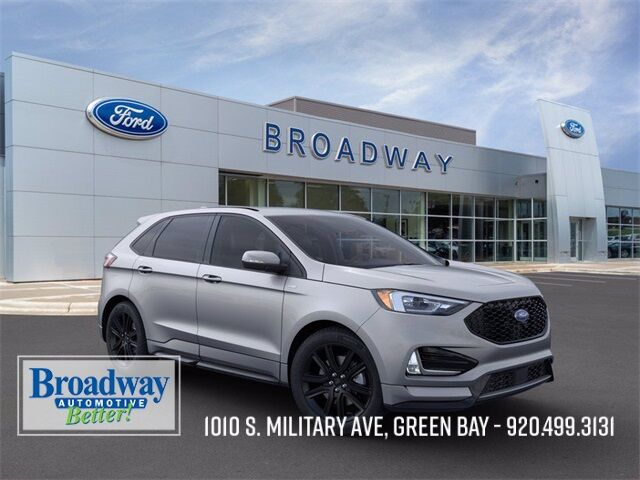 2020 Ford Edge ST Line Green Bay WI