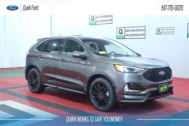 2020 Ford Edge ST Line Quincy MA