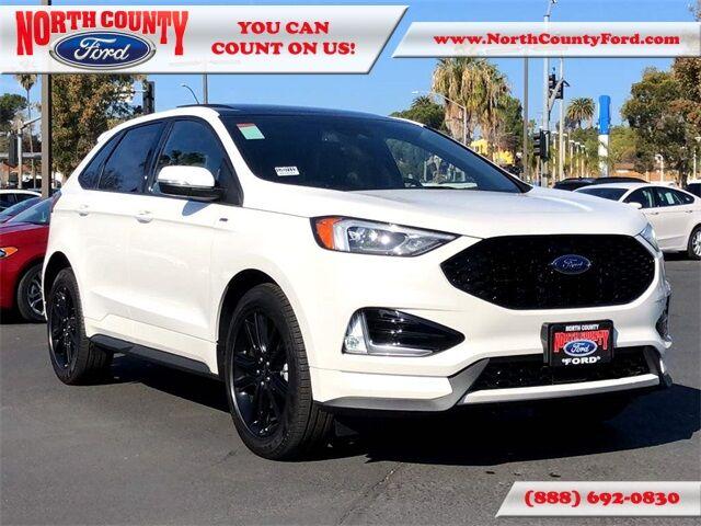 2020 Ford Edge ST Line San Diego County CA