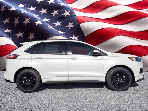 2020 Ford Edge ST Line Tampa FL