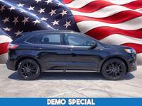 Ford Edge ST Line 2020