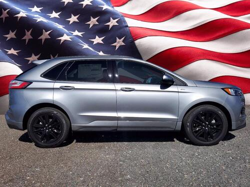 2020 Ford Edge ST-Line Tampa FL