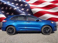 Ford Edge ST-Line 2020