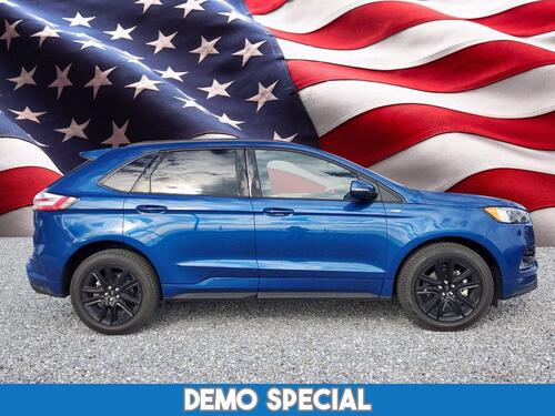 2020 Ford Edge ST Line Tampa FL