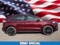 Ford Edge ST Line 2020