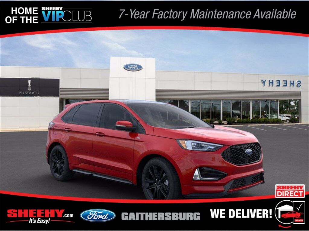 2020 Ford Edge ST Line Gaithersburg MD
