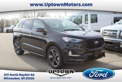 2020_Ford_Edge_ST_ Milwaukee and Slinger WI