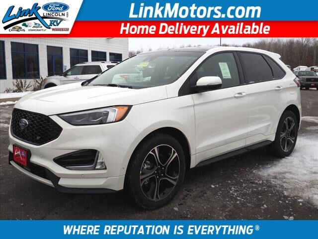 2020 Ford Edge ST Rice Lake WI