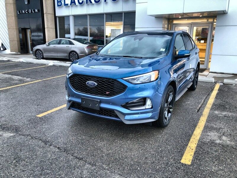 2020 Ford Edge ST Mono ON