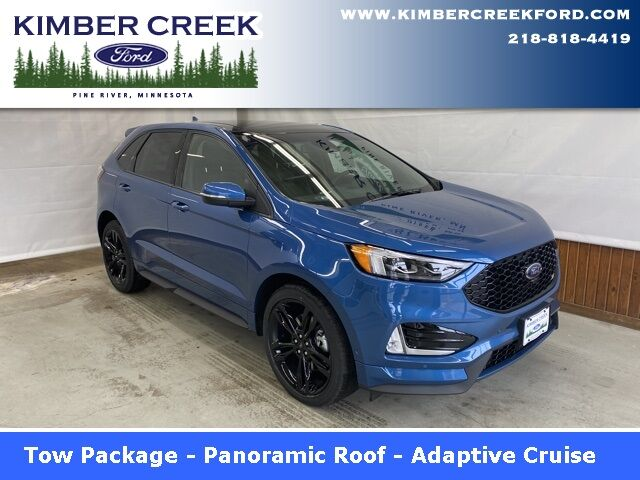 2020 Ford Edge ST Pine River MN