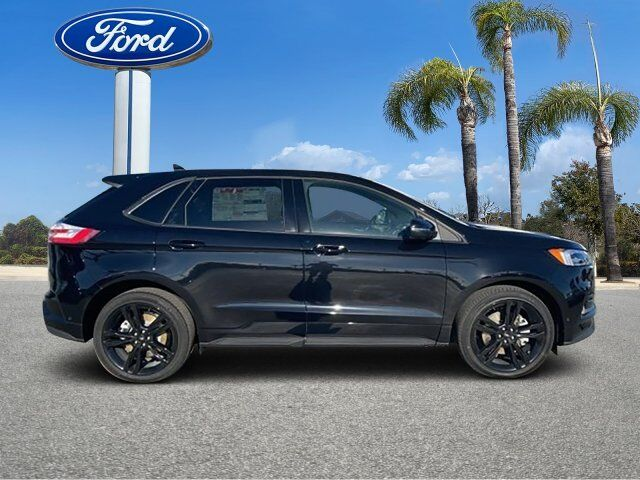 2020 Ford Edge ST San Diego County CA