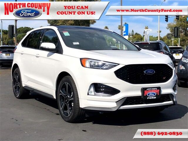 2020 Ford Edge ST San Diego County CA