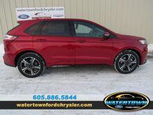 2020_Ford_Edge_ST_ Watertown SD