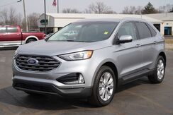 2020_Ford_Edge_Titanium_ Fort Wayne Auburn and Kendallville IN