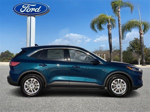 2020 Ford Escape  San Diego County CA