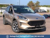 2020 Ford Escape Hybrid SE Sport South Burlington VT