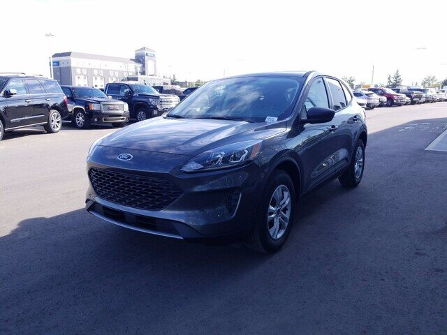 2020 Ford Escape S - Love The Savings In February Calgary AB