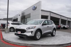 2020_Ford_Escape_S_  TX