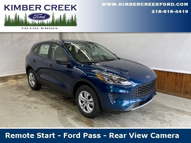 2020 Ford Escape S AWD Pine River MN