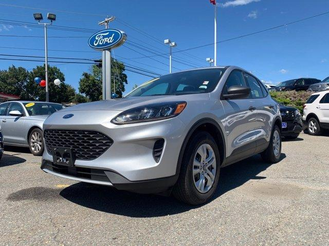 2020 Ford Escape S AWD Marlborough MA