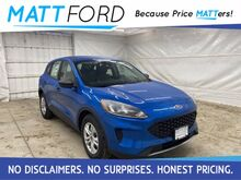 2020_Ford_Escape_S_ Kansas City MO