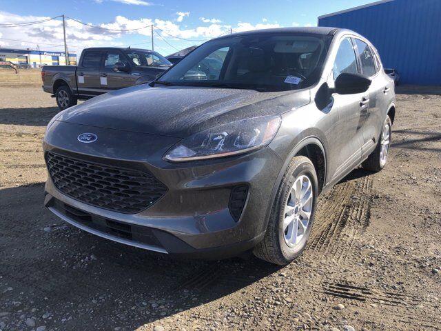 2020 Ford Escape S Calgary AB