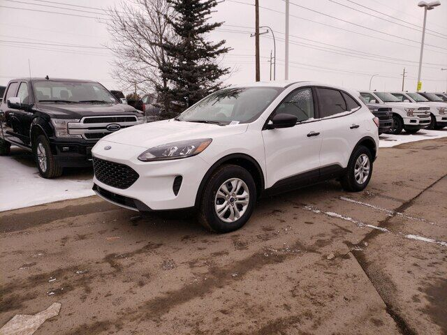 2020 Ford Escape S Calgary AB