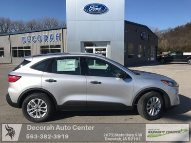 2020_Ford_Escape_S_ Decorah IA