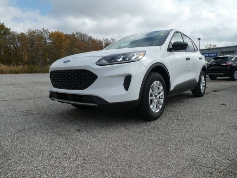 2020 Ford Escape S Essex ON