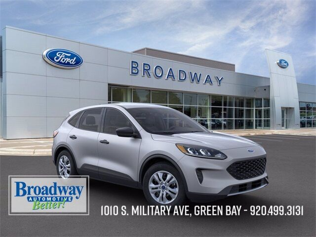 2020 Ford Escape S Green Bay WI