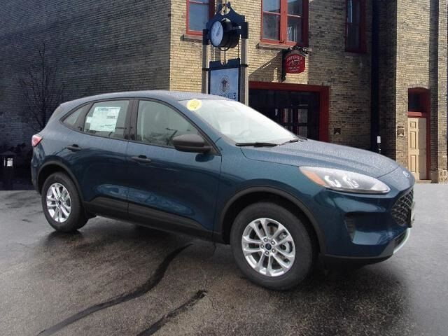 2020 Ford Escape S Thiensville WI