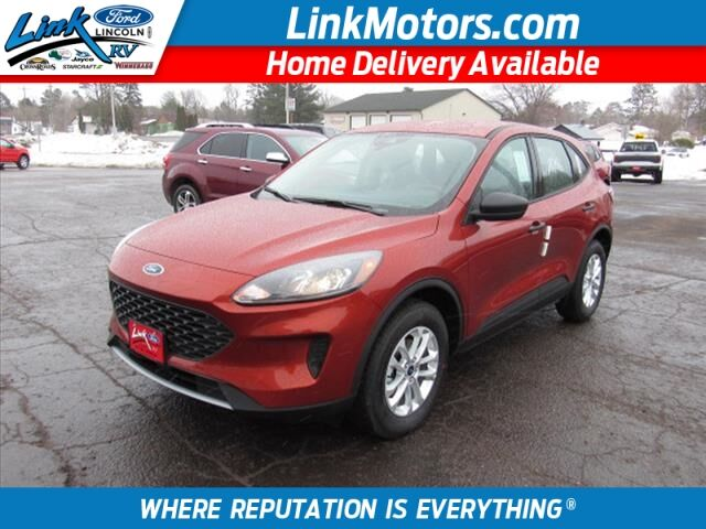 2020 Ford Escape S Minong WI