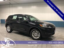 2020_Ford_Escape_S_ Newhall IA