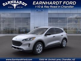 2020_Ford_Escape_S_ Phoenix AZ