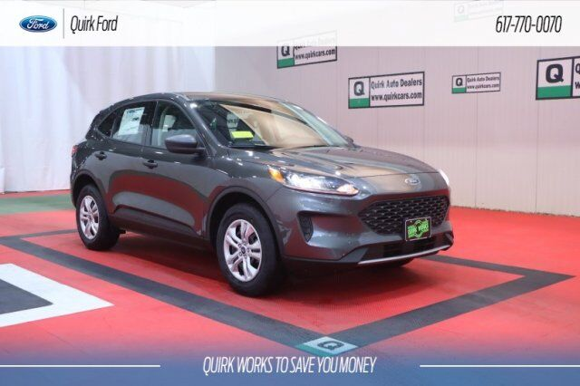 2020 Ford Escape S Quincy MA