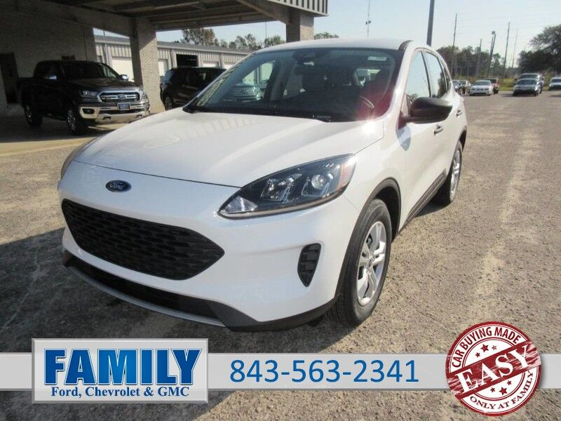2020 Ford Escape S St. George SC