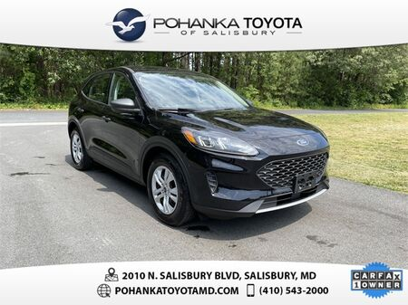 2020_Ford_Escape_S_ Salisbury MD