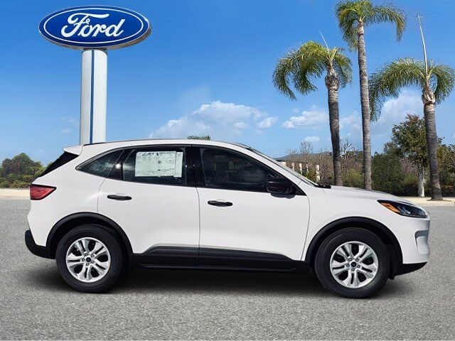 2020 Ford Escape S San Diego County CA