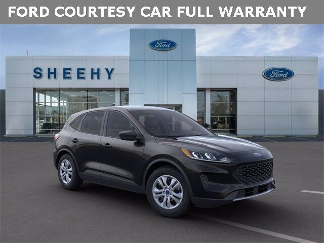 2020 Ford Escape S Springfield VA