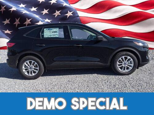 2020 Ford Escape S Tampa FL