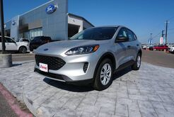 2020_Ford_Escape_S_ Weslaco TX