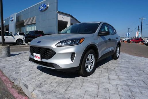 2020 Ford Escape S Weslaco TX
