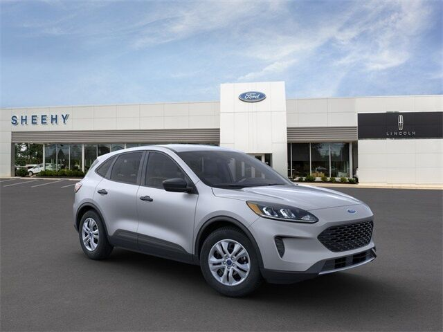 2020 Ford Escape S 4D Sport Utility Gaithersburg MD