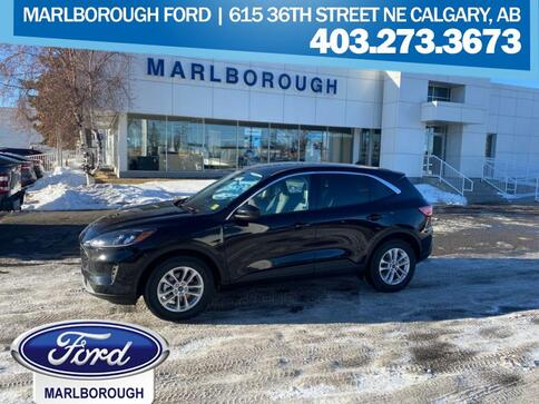 2020_Ford_Escape_SE  - Heated Seats -   Android Auto_ Calgary AB