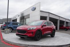 2020_Ford_Escape_SE_  TX