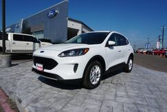 2020_Ford_Escape_SE_  TX