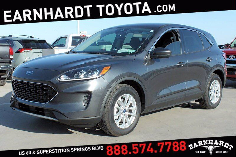 2020 Ford Escape SE *1-OWNER!* Mesa AZ