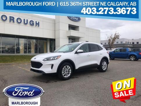 2020_Ford_Escape_SE 4WD_ Calgary AB