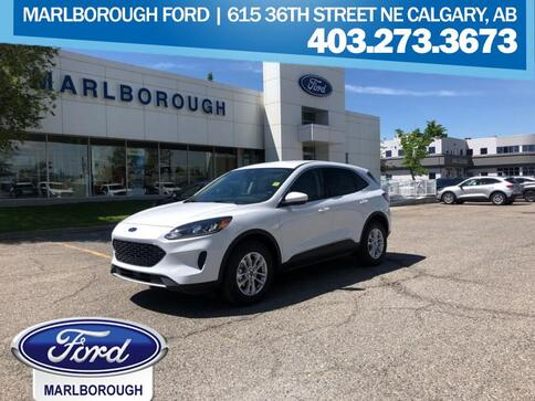 2020_Ford_Escape_SE 4WD_ Calgary AB