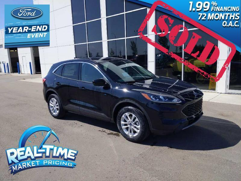 2020_Ford_Escape_SE 4WD_ Claresholm AB